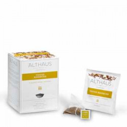Toffee Rooibush Pyra-Pack чай Althaus