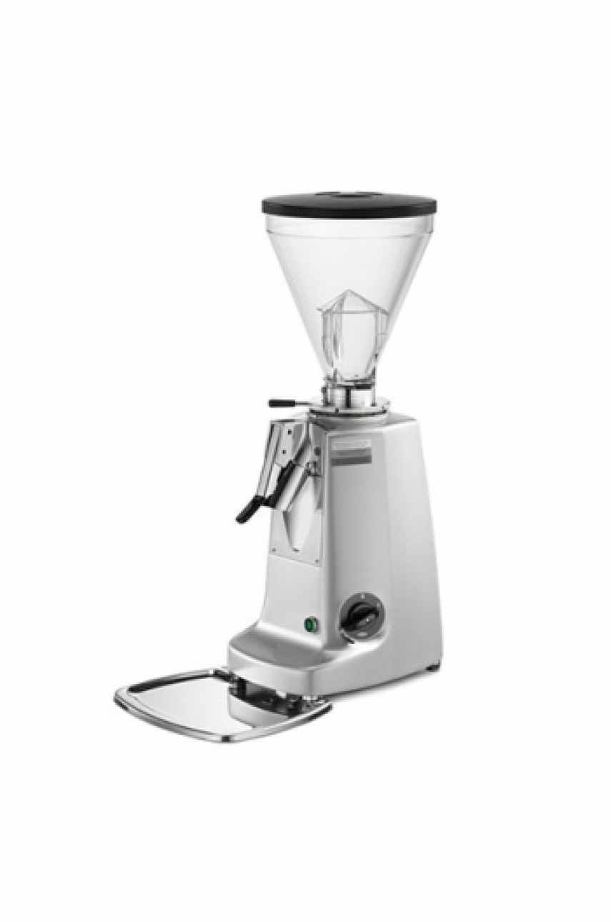 Кофемолка Mazzer Super Jolly Silver без дозатора