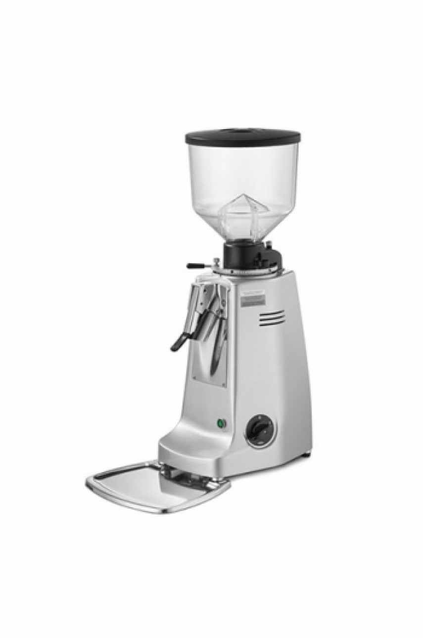 Кофемолка Mazzer Major Silver без дозатора