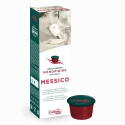 Капсулы Caffitaly Messico