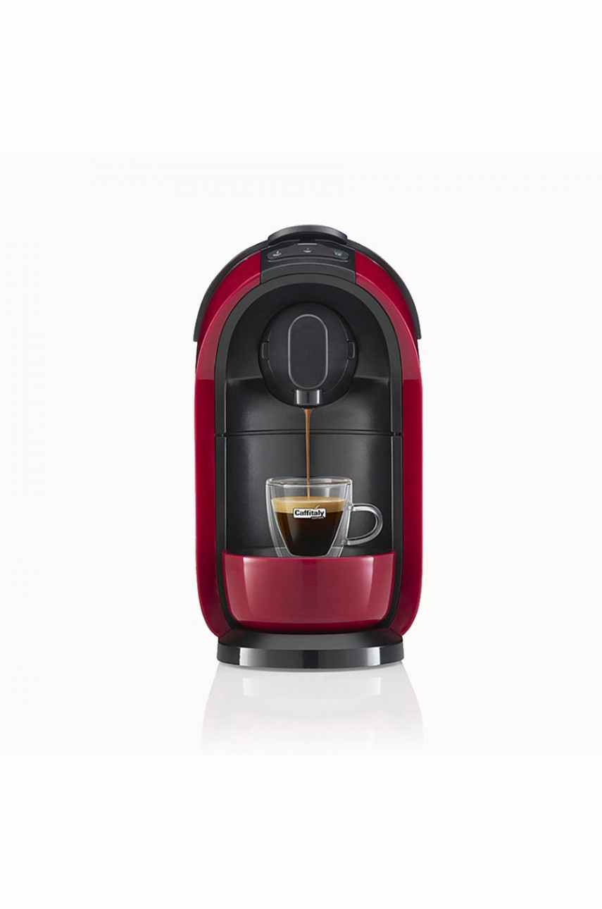Caffitaly S24 Noemi black-red